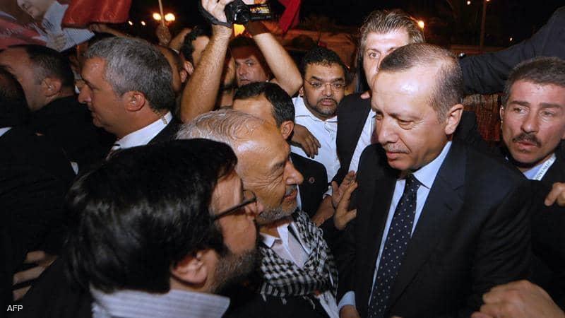 Թուրքիան   ձախողեցա՞ւ  Թունիզի  մէջ
