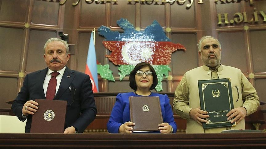 Համաձայնագիր ընդդէմ  Հայաստանի