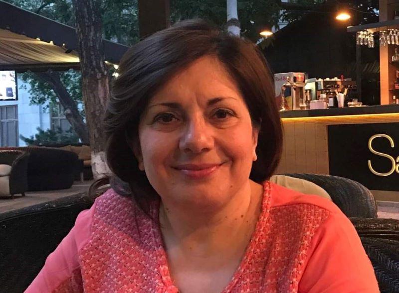 Երեւանի մէջ. Մահացած է Հալէպահայ բժշկուհի Հուրի Քահքէճեանը