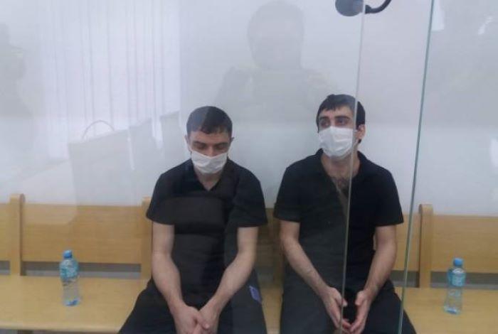 Պաքուի մէջ. 15 տարուան բանտարկութիւն 2 հայ գերիներու
