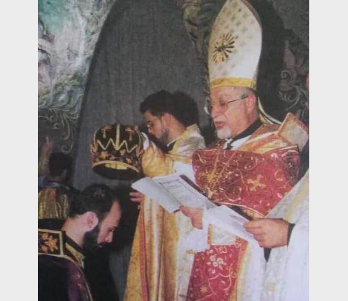 Վախճանած է Հայ Կաթողիկէ եկեղեցւոյ երիցագոյն միաբաններէն՝ Արհի. Տ. Մանուէլ եպս. Պաթագեանը