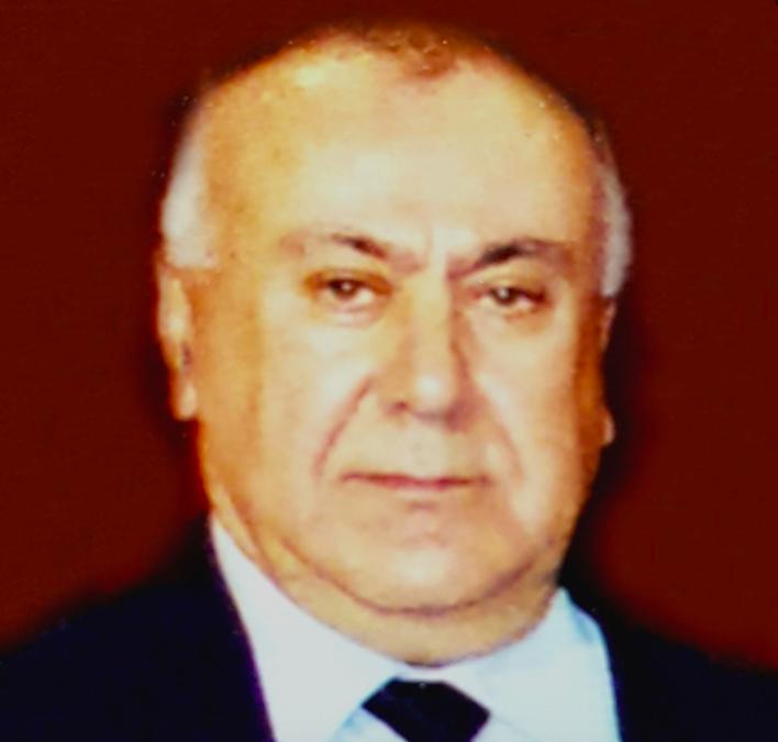 Մահացած է վաստակաշատ ուսուցիչ Ասատուր Պօղոսեանը