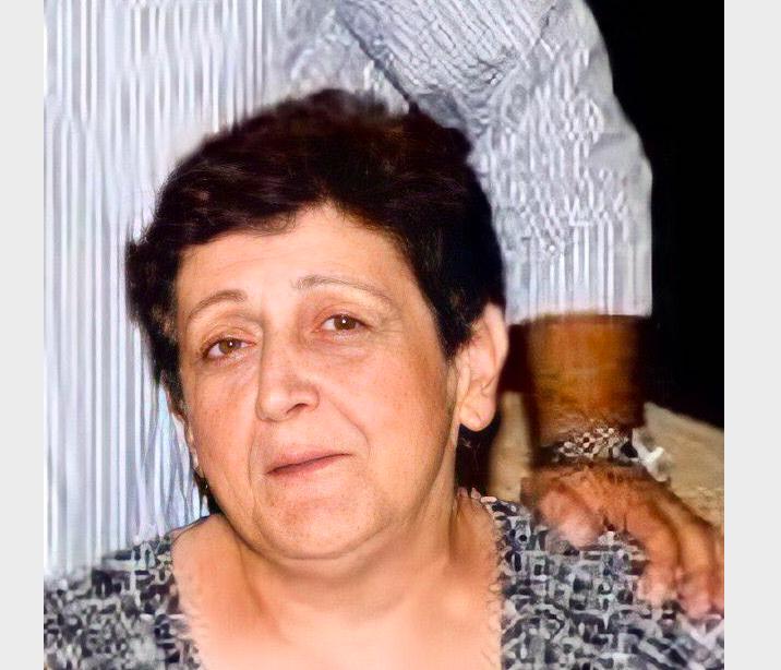 Ամբողջ կեանքը  չարչարուած հայ  մայր էր  քոյրս» Հալէպի մէջ. Մահացած է Մելինէ Միսաքեան-Տաղլեանը