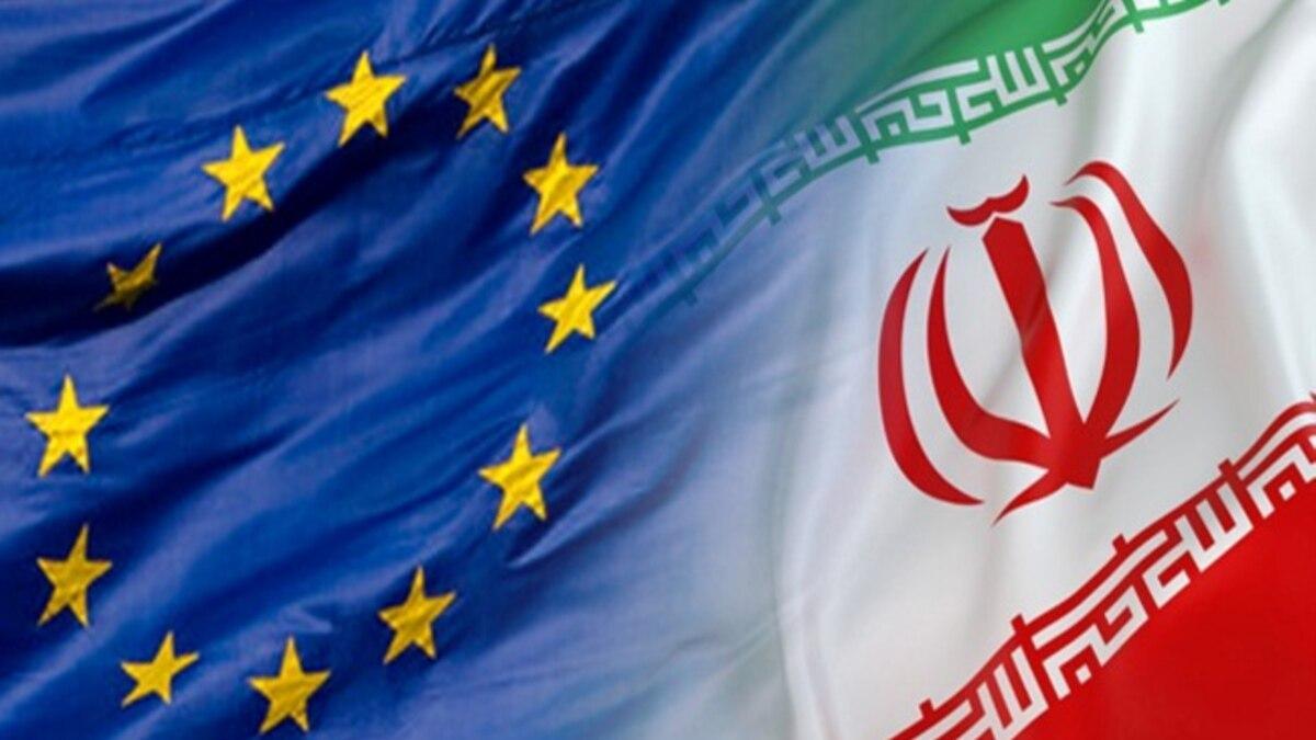 Եւրոպա «սուր» կը ճօճէ Իրանի դէմ