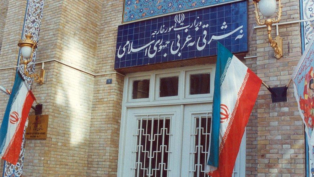 Ալիեւի խօսքերը պատասխան պիտի ստանան. Իրանցի գործիչ