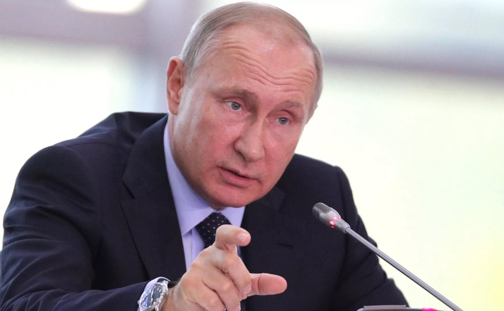 Ի՞նչ ուղղութիւններով պիտի գործակցինք Հայաստանի հետ. Փութին փակագիծներ բացած է