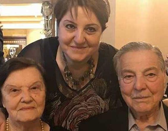 «Քորոնա»էն մահացած է յայտնի ախոյեան Ալպերթ Ազարեանի դուստրը
