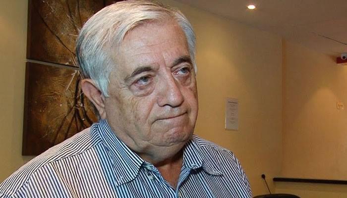 Մահացած է հայրենի հանրայայտ փաստաբան Ռուբէն Սահակեանը