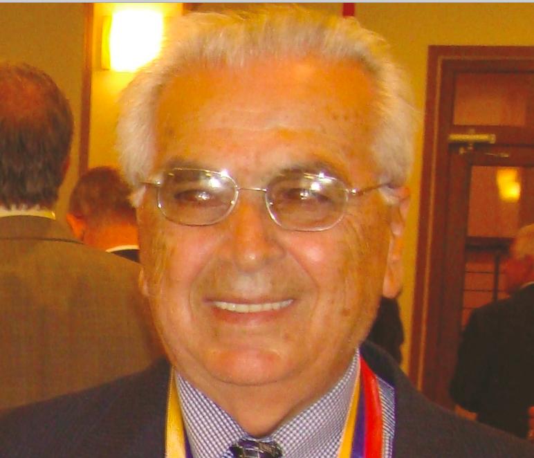 Նուիրեալ ՀՄԸՄ-ական՝ Մանուէլ Հալլաճեանի մահը