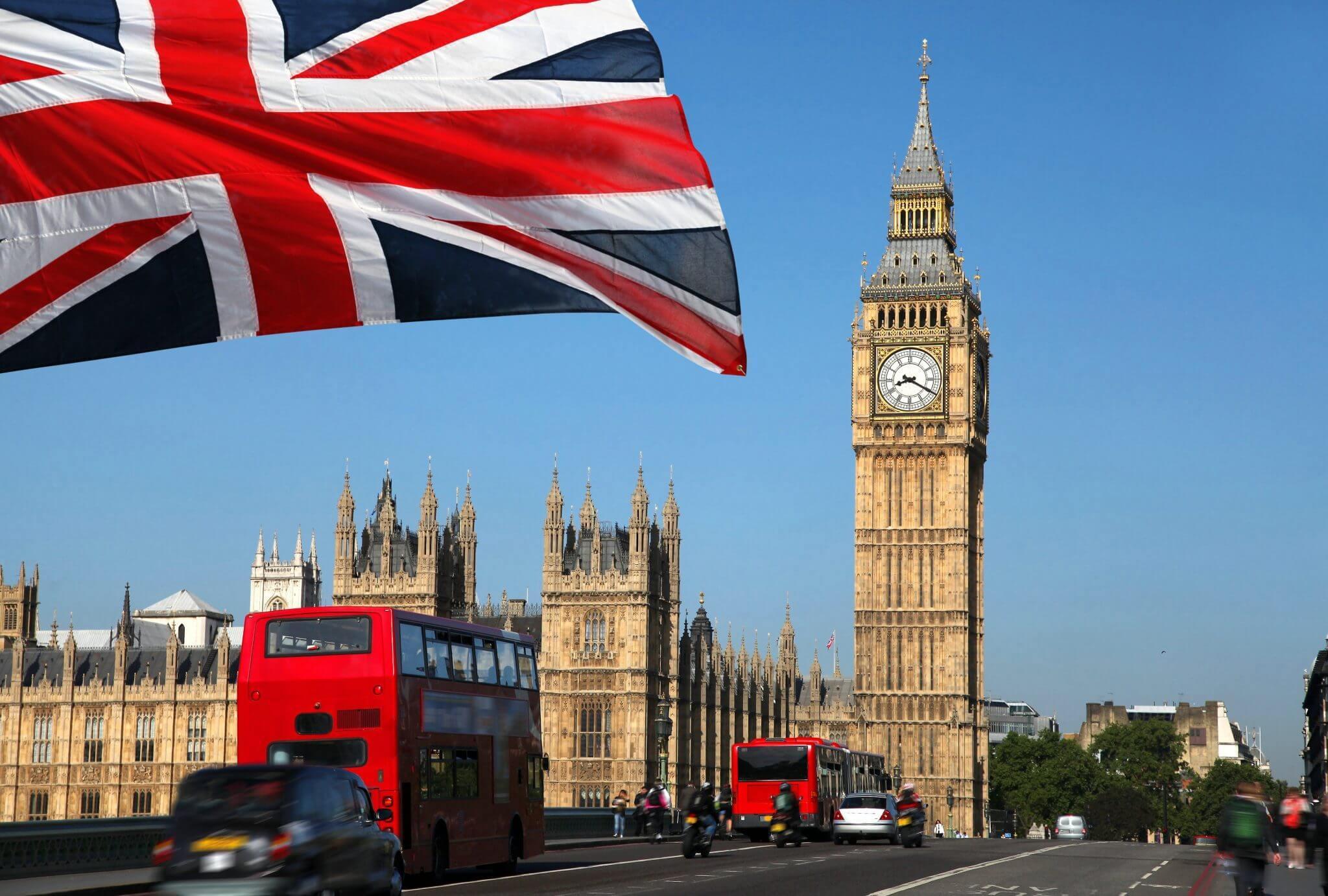 Անգլիա կը մեղմացնէ մուտքի սահմանափակումները