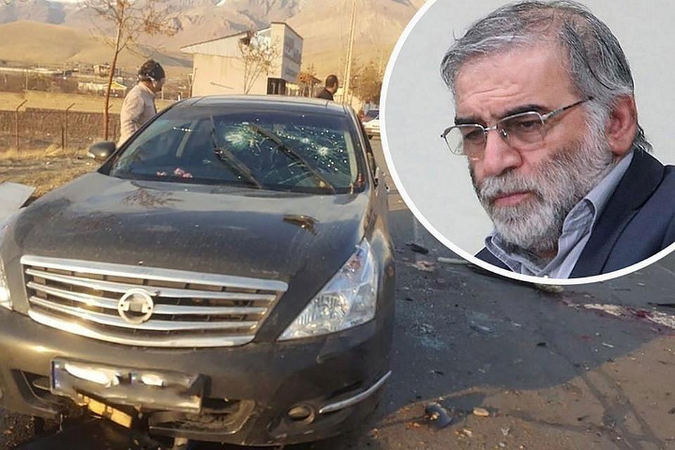 Ինչպէս սպաննուեցաւ Իրանի «Միջուկայինի հայր» Մոհսէն Ֆախրիզատէն. New York Times-ի  արձագանգը