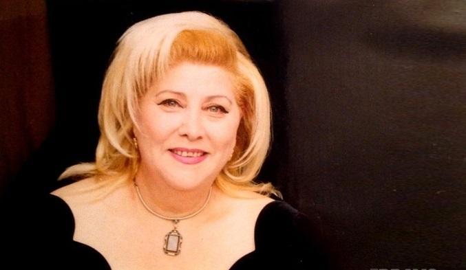Մահացած է հայրենի վաստակաւոր դերասանուհի Ժենիա Աւետիսեան