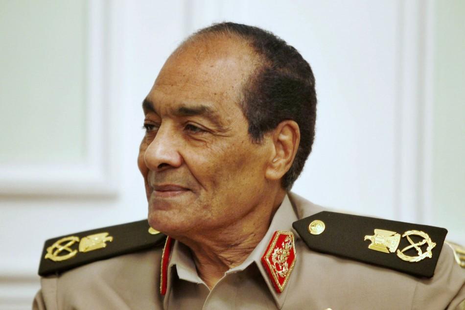 Մահացած է Եգիպտոսի պաշտպանութեան նախկին նախարար՝ Զօր. Թանթաուին