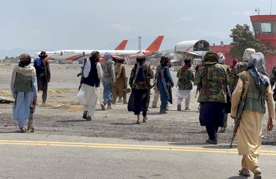 Միայն, թէ Աֆղանիստանը  ահաբեկիչներու բոյն  չդառնայ