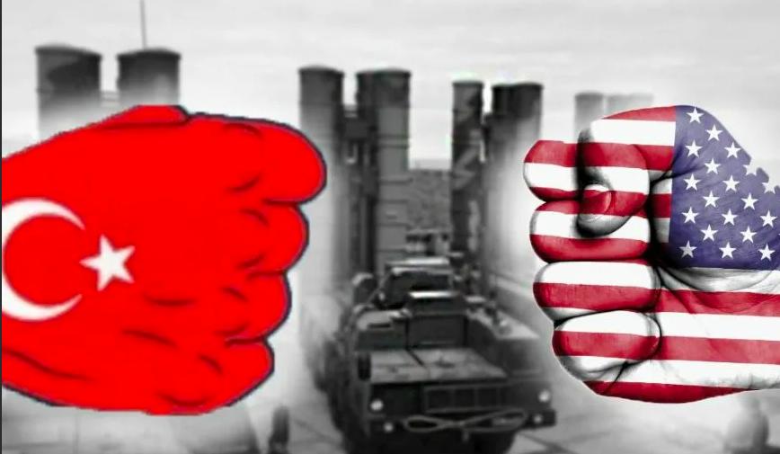 Թուրք-Ամերիկեան Խումբերը 2007էն Ի Վեր 2․2 Միլիոն Տոլար Նուիրած Են Քաղաքական Գործիչներու