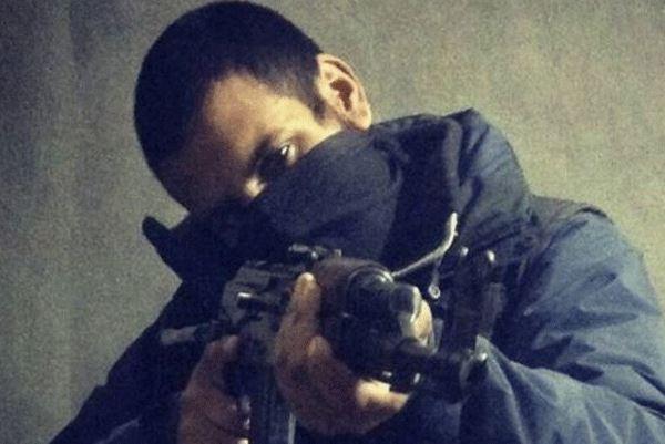 ISIS-ի «Ելեքդրոնային Ուղեղ»ը Սպաննուած Է  Ռաքքայի Մէջ