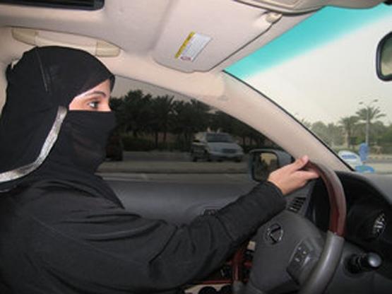 Թեհրանում  կին վարորդների հանդեպ խստություն է կիրառվելու
