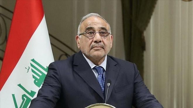 Իրաքի խորհրդարանը ընդունեց Ատէլ Ապտըլ Մահտիի հրաժարականը