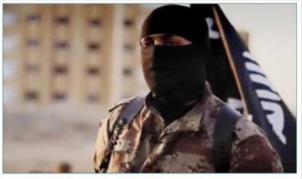 ISIS   Սկսաւ  Թուրքիան Հարուածե՞լ