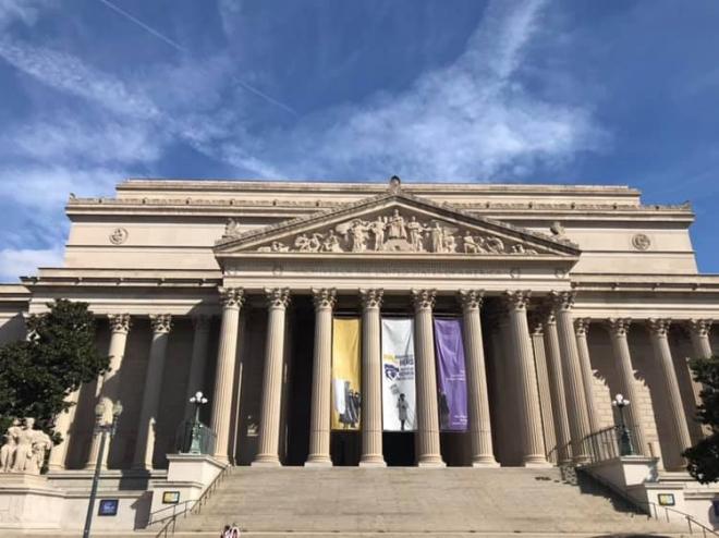Հայկական պատմության և մշակույթի հետագիծը՝ ԱՄՆ մայրաքաղաք Վաշինգտոնում. Լուսանկարներ