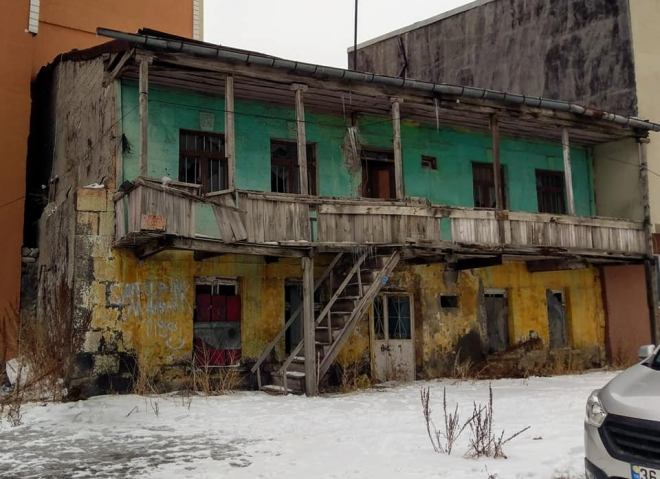 Կարսի, Մուշի եւ Էրզրումի 110-120 տարեկան տուները դեռ կանգուն են. Լուսանկարներ