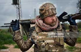 ISIS-ի  Շարքերէն  Պատերազմած  Գերմանացի Մը Մեղայի Կու Գայ