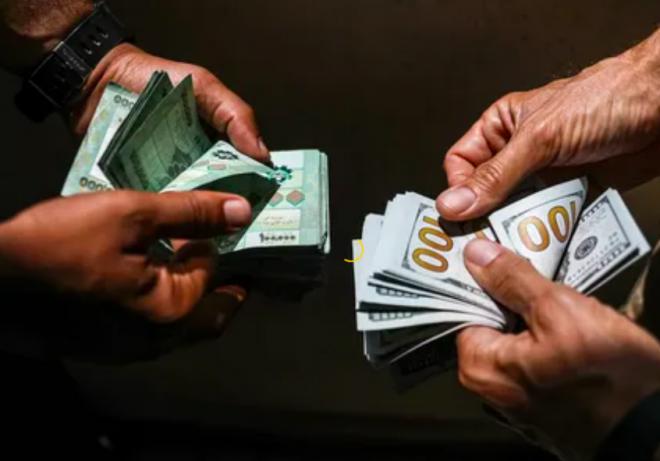 Լիբանանի մէջ տոլարը հատեց 14.000-ի    շեմը. Ի՞նչ են պատճառները