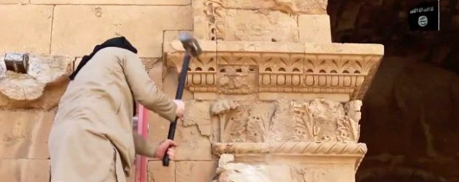 Կործանվում է աշխարհի հնագույն ժառանգությունը. հայ գիտնականները դատապարտում են
