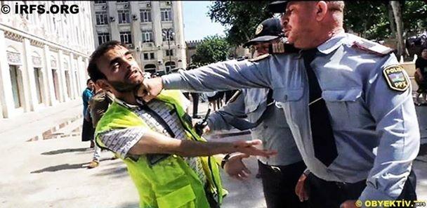 Ազրպէյճանցի Լրագրող  Րասիմ Ալիեւ  Ծեծի Հետեւանքով Մահացաւ